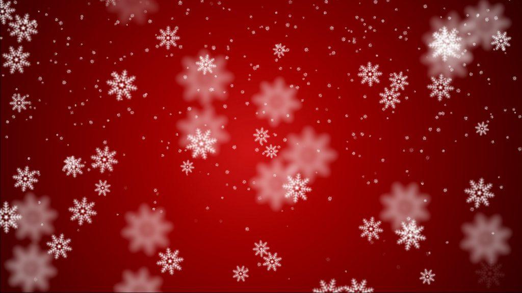 Christmas Festive Menu